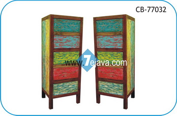 Boat Cabinet 5 D ...